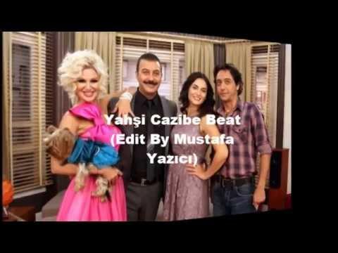 Yahşi Cazibe Beat (Edit By Mustafa Yazıcı) (Mp3 link)