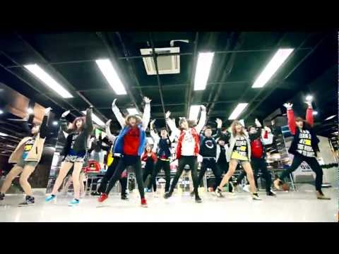 NEVER GIVE UP Dance  Musical  St319 from Vietnam