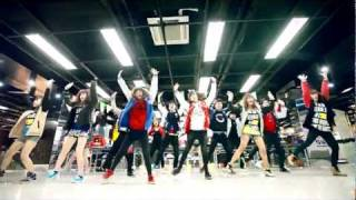 """NEVER GIVE UP"" Dance Cover Musical by St.319 from Vietnam"