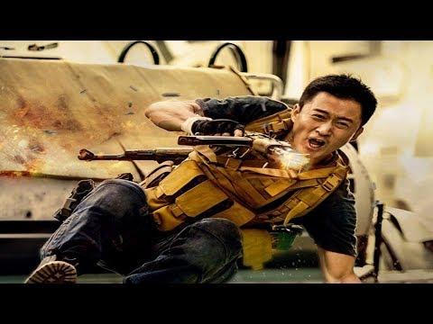 Best Aciton movies 2019 - War Movie - Chinese War Movies English Subtitles