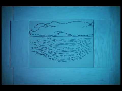"Bill MacKay ""Pre-California"" (Official Music Video)"