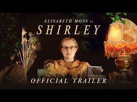 Елізабет Мосс і повільне божевілля у першому трейлері Shirley