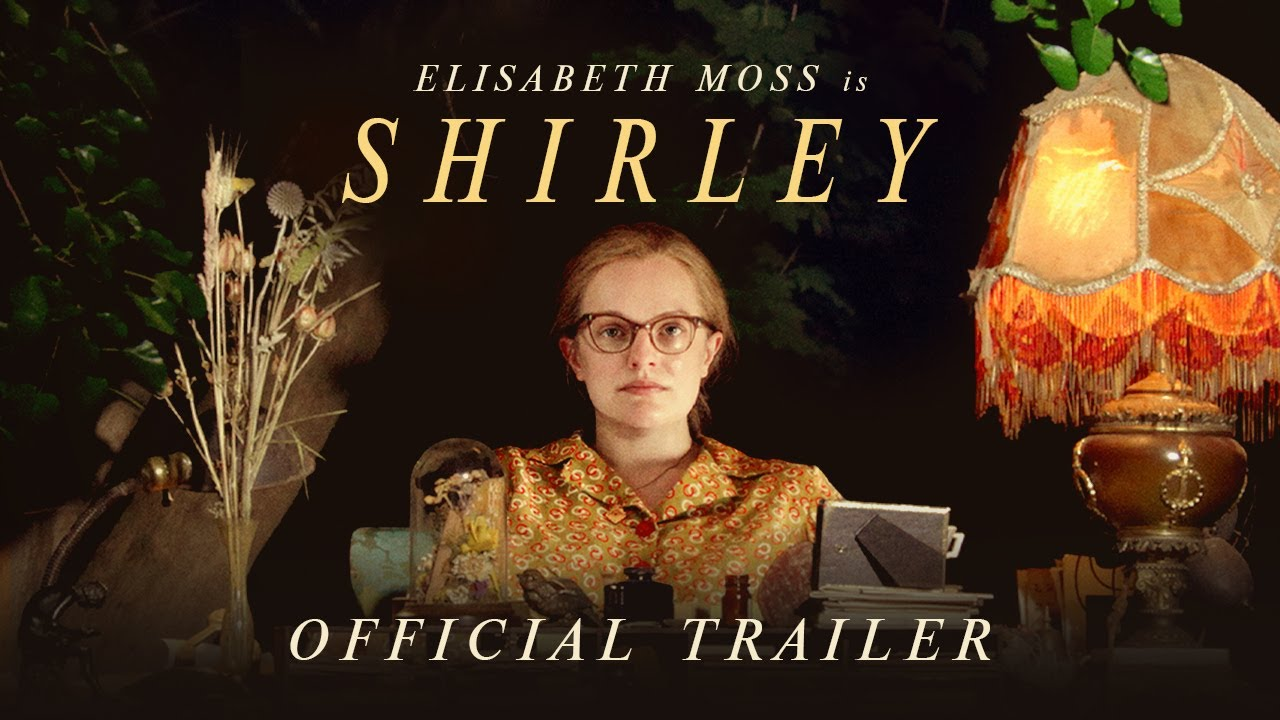 """""""Shirley"""" soundtrack available on streaming sites"""