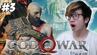 Baixar PEMBUAT LEVIATHAN AXE KRATOS ! - GOD OF WAR 4 #3