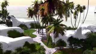 Swans Villas Placencia Belize