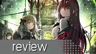 Death End ReQuest 2 Review - Noisy Pixel