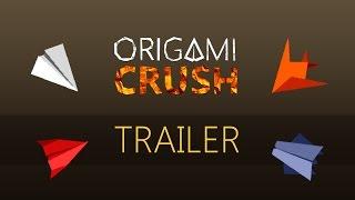 Origami Crush : Gamers Edition