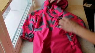 Детский комбинезон #LASSIE by REIMA. #ВидеоОбзор.(, 2017-12-22T08:40:42.000Z)
