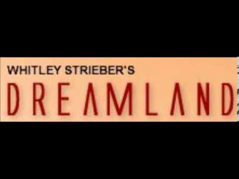 Dreamland First, Strange Sounds, Now Strange Booms 3-23-2012