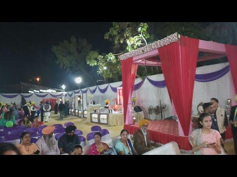 #shubh-#vivah-2020,-punjabi-#weeding-in-shubh-vivah-open-ground-#nalasopara-west-21st-january-2020