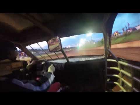 Chris Baker Extreme 4 Lancaster Speedway (6-16-18)