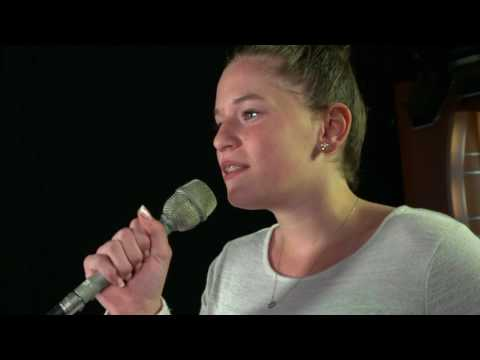 PBS39 Artist of the Month: Riley
