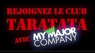 Le Club Taratata avec My Major Company thumbnail