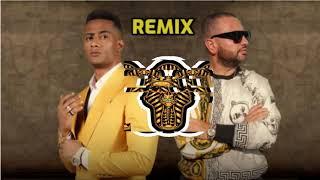 ريمكس اغنية تيك توك - محمد رمضان - توزيع شعبي  Mohamed Ramadan - Tik Tok - Remix Sha3by