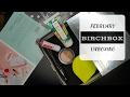 February Birchbox 2017 | Vera