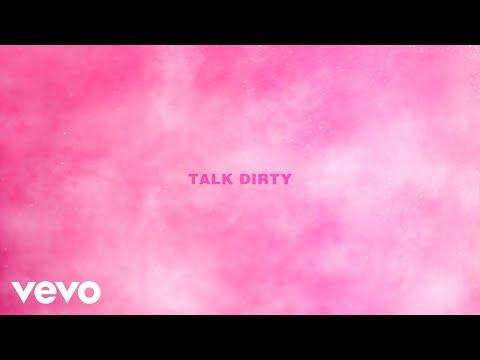 Doja Cat - Talk Dirty (Audio)
