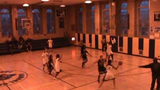 2009-2010 Gompers LadyPanther highlights