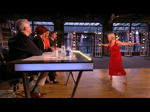 The X Factor UK 2017 Beverley West Audition S14E05