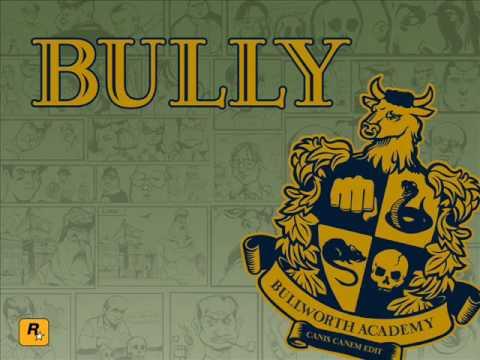 Bully Intro Music (Instrumental)
