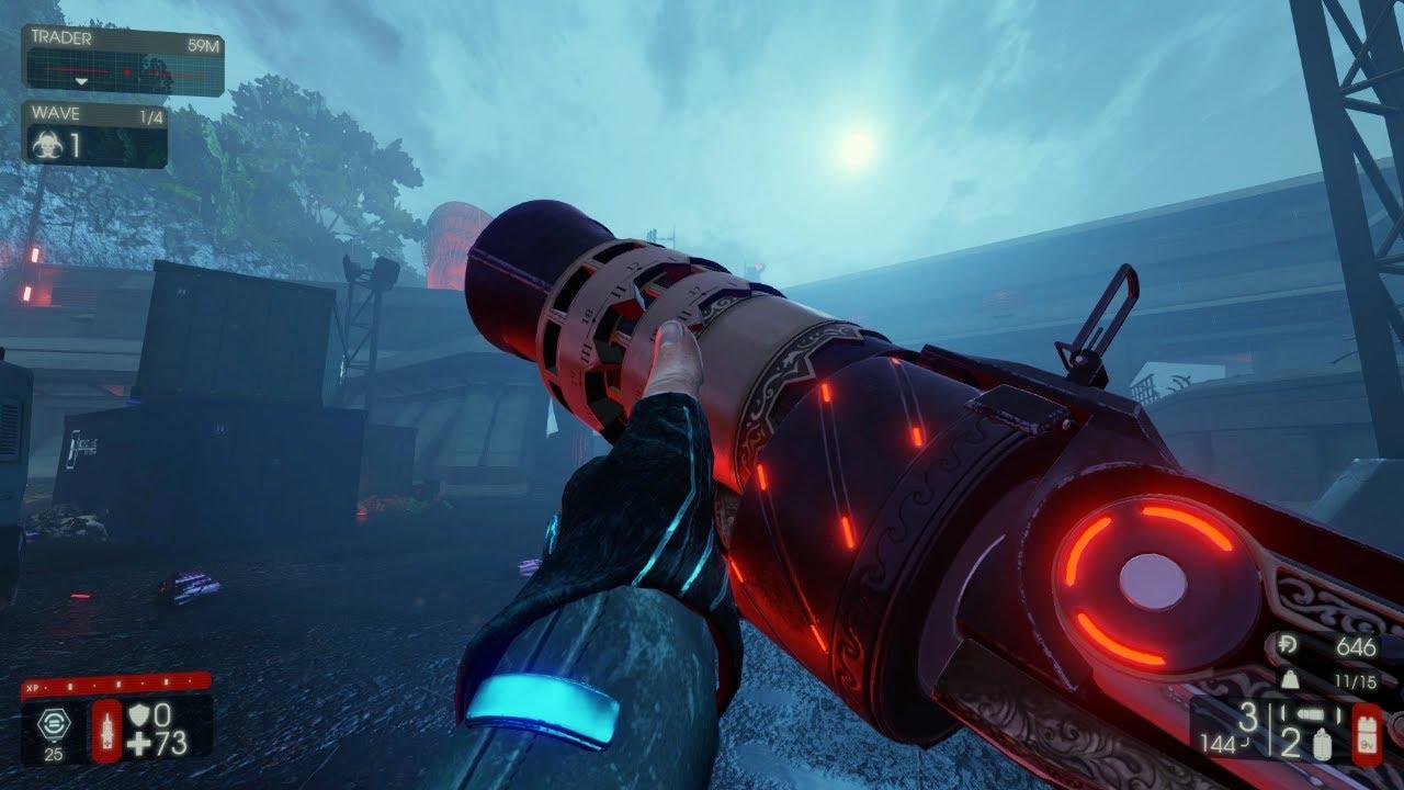 Killing Floor 2 Summer Update Beta 2020 All New Hrg Dlc Weapons Maps Matriarch Skin Youtube