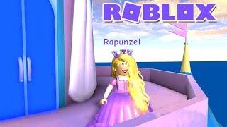 I'm Rapunzel!! Roblox: 🏰 Royale High 🏰