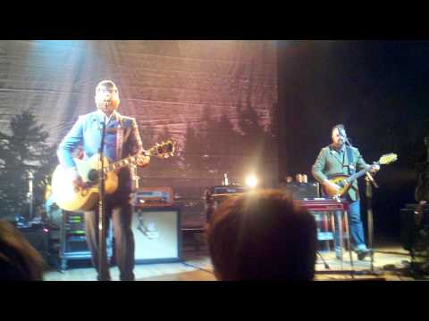 The Calamity Song, The Decemberists, Live