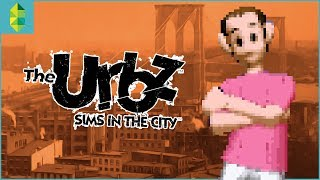 CITY SLICKER | The Urbz: Sims in the City - Part 1