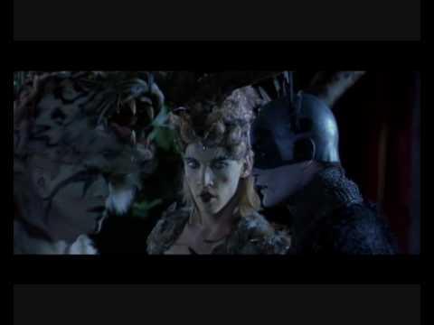 Titus Jonathan Rhys Meyers as Chiron ☆