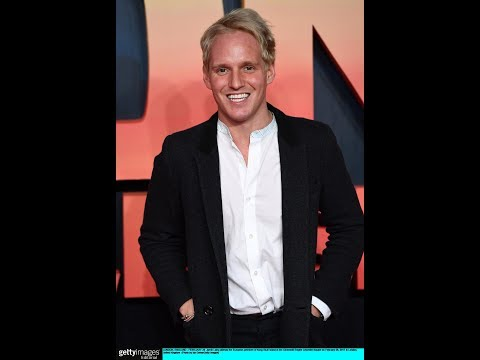 Who is Jamie Laing Made In Chelsea and Celebrity Hunted star who's appearing on Celebrity