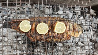How to make easy and delicious GRILLED FISH