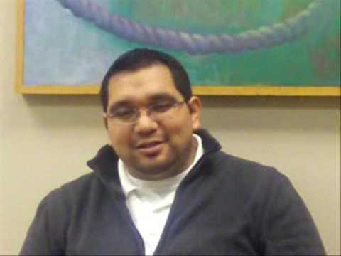 Meet Mark Cortez - Lifeline of Ohio Intern