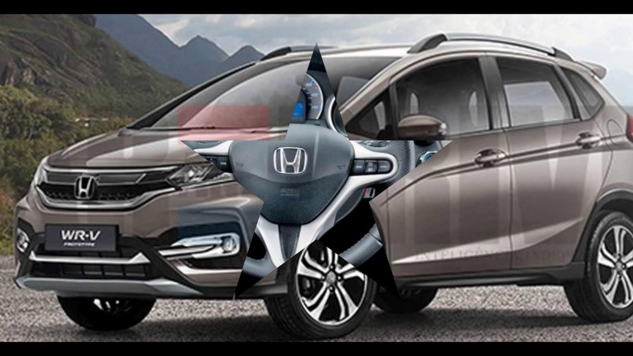 2018 honda fit turbo luxury new rumor car