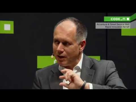 CODE_n Conference: Industry 4.0 – Tapping the full potential of future manufacturing