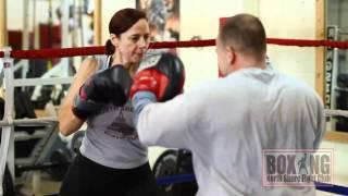 North Shore Fight Club Boxing