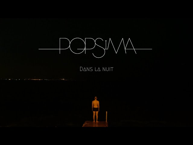 POPSIMA - Dans la nuit (Cover from Mashrou Leila)
