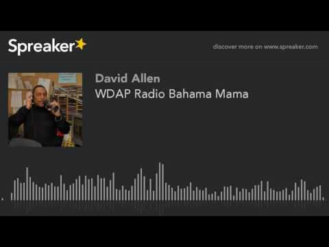 WDAP Radio Bahama Mama