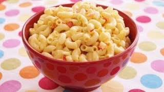 Macaroni Salad Recipe: How To Make Classic American Macaroni Salad: Diane Kometa-Dishin' With D