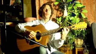 Уроки гитары онлайн - Юрий - Profi-Teacher.ru (Портрет)