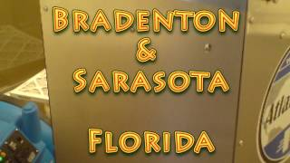Expert Water Damage Inspection and Repair to Eliminate Mold and Odor in Bradenton, FL