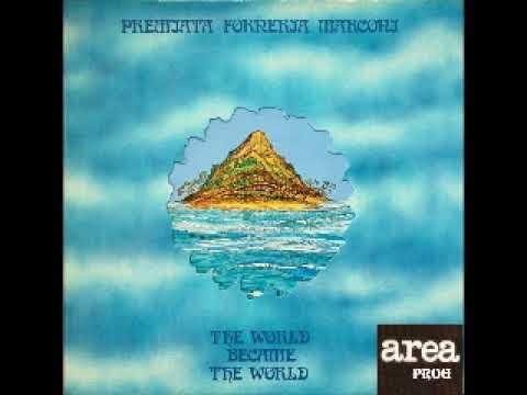 Premiata Forneria Marconi - The World Became The World (1974) Full Album