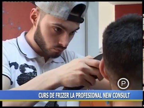 Curs Frizerie Pitesti Brasov Bucuresti Slatina Valcea Youtube