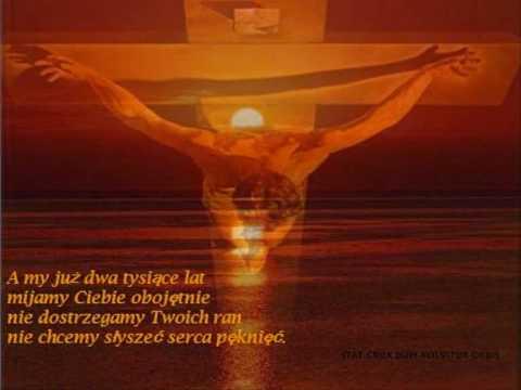 Andrzej Kołakowski-Ballada o moim Jezusie