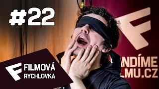 Filmová Rychlovka #22: Do posledního dechu, Poldův švagr, 50 odstínů černé