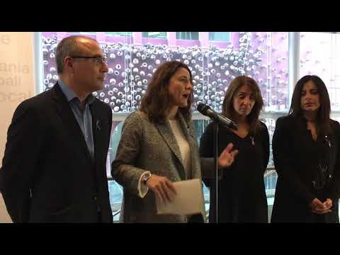 La Diputació de Barcelona explica les polítiques d'igualtat