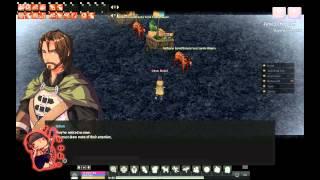 Mabinogi NA Saga 9