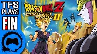 Dragon Ball Z LEGACY OF GOKU 2 Part 25 FINALE - TFS Plays