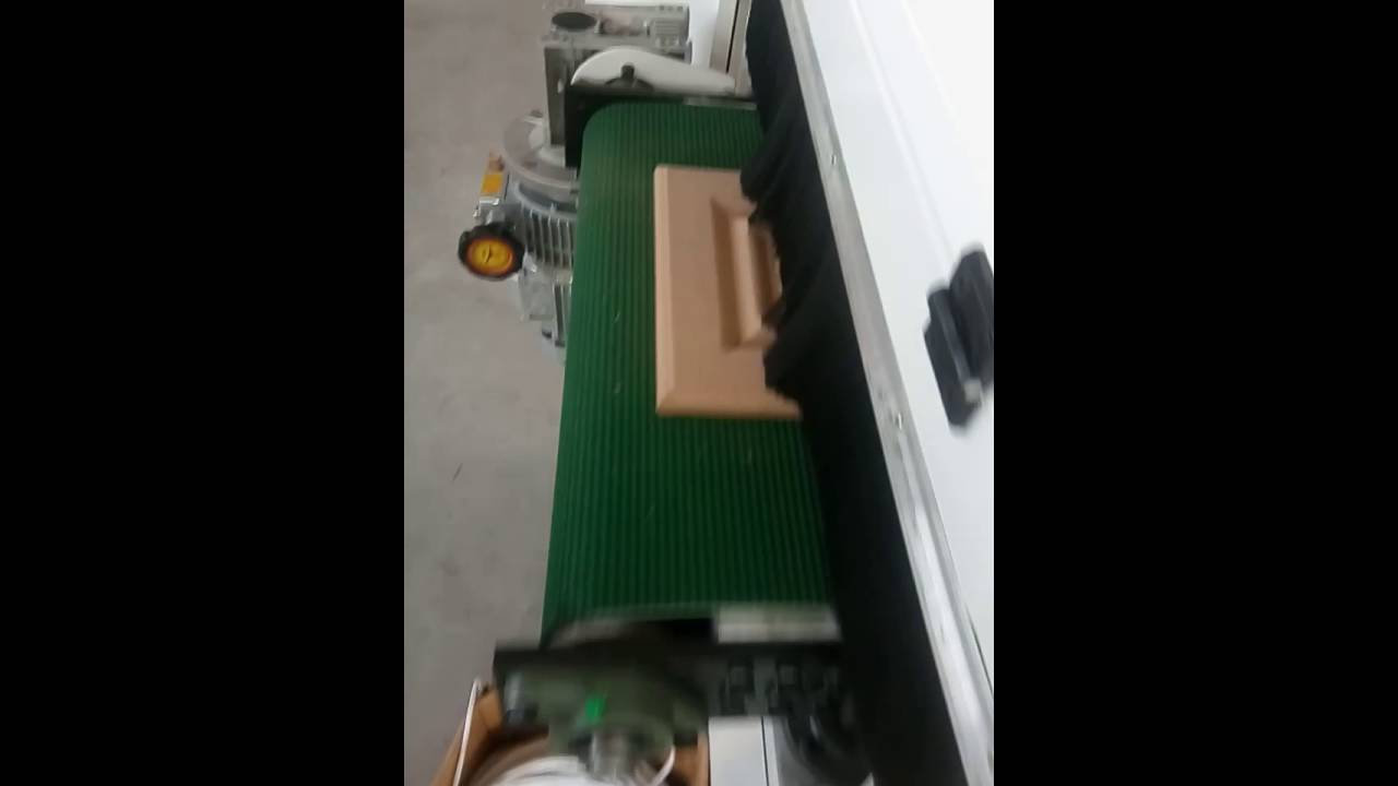 Furniture/Cabinet Door/ Wood Profile Sanding Machine