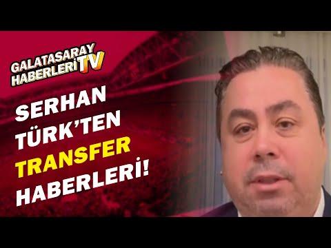 Serhan Türk İrfan Can Kahveci ve Onyekuru Transferlerinde Son Durumu Açıkladı!