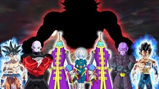True Threat Of Dragon Ball Super Is Coming?! More Powerful Than Zeno, Grand Priest, & Angels!