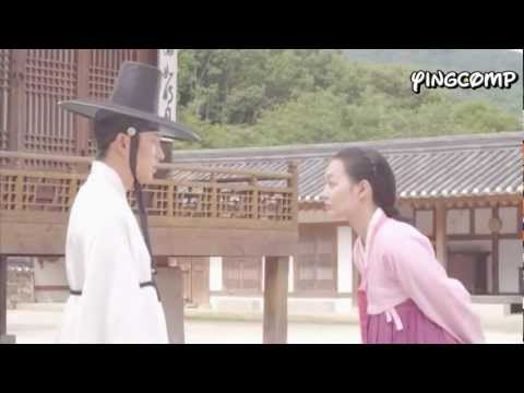 [Thai Sub &Kara]Shin Min Ah - Black Moon [Arang and The Magistrate OST]